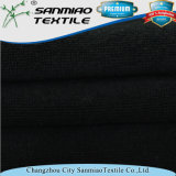 Schwarzes Polyester-Tuch-Gewebe für Hauptgebrauch