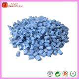 Masterbatch azul brillante para el elastómero termoplástico