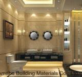 Los materiales de construcción la doble carga de azulejos de porcelana pulida (BMN01P)