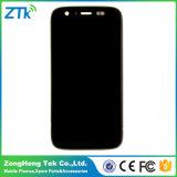 Экран LCD сотового телефона для агрегата Gen LCD Motorola Moto g 1-ого g 2-ого Gen/G 3-его