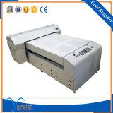 Светильника печатной машины двойного СИД керамической плитки влияния большого формата 3D принтер UV UV планшетный