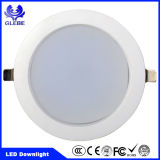 Shenzhen alta calidad Ce 85-265V / AC SMD LED Downlight 18W / 24W