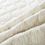 Insieme del Comforter del jacquard del copriletto dell'hotel della trapunta di rappezzatura del cotone