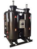 Generador del nitrógeno de la pureza elevada del patín para la venta
