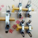 держатель щетки углерода высокого качества алюминиевый для электрических двигателей