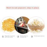 Creative Eco-Friendly Popcorn Vente en gros de prix Food-Grade Silicone Foldable Popcorn Bucket