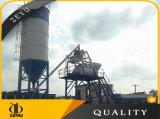 por completo planta de procesamiento por lotes por lotes concreta automática 40m3/H (HZS40)