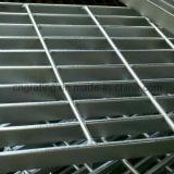 Acero de barra resistente galvanizado que ralla para la plataforma