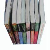 Libro de tapa blanda de alta calidad de impresión en Shenzhen