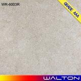 Porzellan-Fußboden-Fliese der Baumaterial-600X600 Porcelanato rustikale