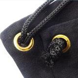 Kundenspezifischer Drawstring-Beutel, Rucksack im einfachen Entwurf