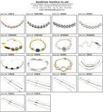 L'alta qualità CZ di prezzi di Wholsale lapida il braccialetto di energia (BT6612)