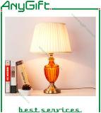 Lámpara de escritorio moderna de la lámpara de escritorio / de la tabla para el hogar 009 decorativo