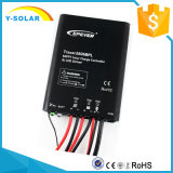Painel solar do diodo emissor de luz Tracer2606bpl do Tracer MPPT-RS485 10A 12V/24V/controlador Luz-Impermeáveis da potência