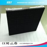 Haut étalage d'écran extérieur polychrome de location de la performance P10mm SMD3535 DEL