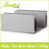 Kundenspezifische Größen-Aluminiumleitblech-Decke für Hotels