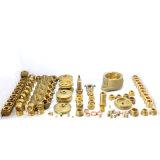 機械装置部品のためのOEMによってカスタマイズされる真鍮の鋳造