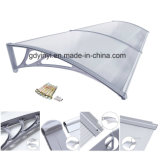 Tende di plastica del policarbonato esterno economico di DIY (YY1200-C)
