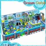 2017plastic Toy Dog Playground Equipment for Kids Entertainment Play