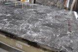 Естественный Polished мраморный мрамор серого цвета Capuccino