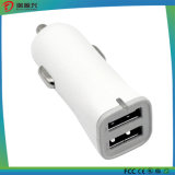 Chargeur duel sec 2.4A de véhicule d'USB maximum (CC1509)