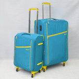 Material de pano para lavar louça de roupas Chubont 150d Malas de bagagem com rodas de forro