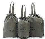 Riciclare il sacchetto non tessuto della maniglia per acquisto