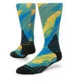 Изготовленный на заказ носки обжатия элиты спорта логоса