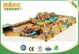 Kind-Innenlabyrinth-Unterhaltungs-weicher Geräten-Spielplatz mit Piraten-Thema