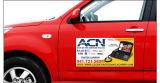 Eco-Friendly 고품질 차량 차 자석 표시