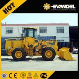 Changlin carregador pequeno 937h da roda de 3 toneladas