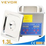 Jps-08A 1.3L 산업 초음파 세탁기술자 Jerlwy 청소 장비