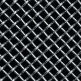 Nenhuma rede de malha de corda de arame de aço inoxidável 7x19 da queixa