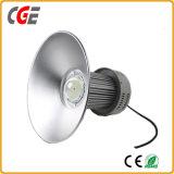LED de alta calidad de la luz de la Bahía de alta luz industrial 50W/80W/100W/150W 110V/220V