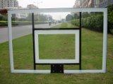Tablero de baloncesto, vidrio templado