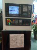 2017年の中国の水平の精密金属の工作機械の旋盤CNCで普及したE35