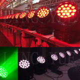 19X10W DMX Zoom 10W Stage LED Light Moving Head feixe