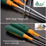 Non-Slip отвертка магнитной головки ручки