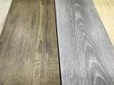 Azulejo de suelo de cerámica del azulejo de madera durable de Foshan (VRW6N1537, 150X600m m)