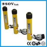 Высокий цилиндр Quatliy одиночный действующий гидровлический (SV19Y1054)