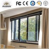 Fenêtre coulissante en aluminium à vente chaude