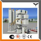 Hzs50 Planta mezcladora de concreto / máquina mezcladora de procesamiento por lotes