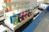 Poliamina catiónica del polímero de la viscosidad inferior para el retiro del color para el tratamiento de aguas residuales