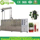 Überkritische CO2 Hightechmaschine für Hanf