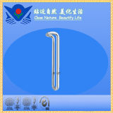 Ручка тяги двери размера ванной комнаты ручки мебели Xc-B2704 большая
