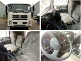 판매를 위한 신선한 우유 수송 트럭