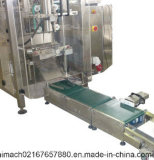 Dh-Ql-520L máquina de embalagem vertical automática com feedback de pesagem