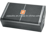 직업적인 오디오 스피커 600 와트 15 인치 단계 소리 Srx715