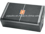 Berufsaudiolautsprecher 600 Watt 15 Zoll-Stadiums-Ton Srx715