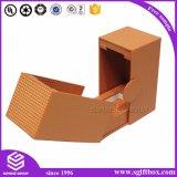 Caja de presentación cosmética de papel colorida de Cmyk del precio competitivo